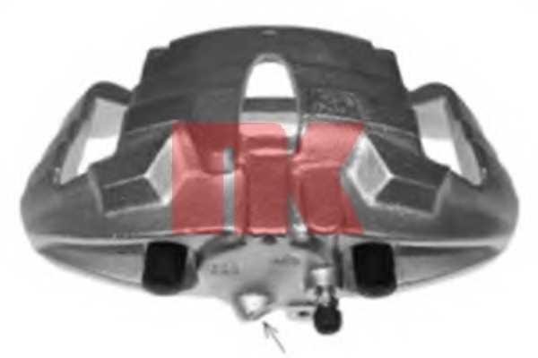 Тормозной суппорт NK 2147252 - изображение
