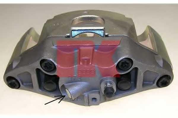 Тормозной суппорт NK 2147297 - изображение