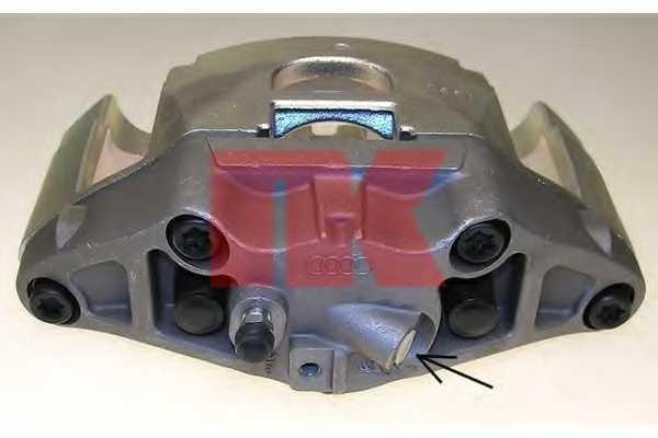 Тормозной суппорт NK 2147298 - изображение