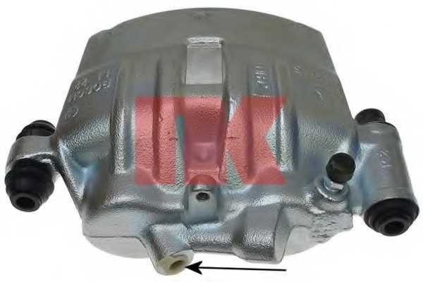 Тормозной суппорт NK 2147301 - изображение