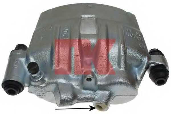 Тормозной суппорт NK 2147302 - изображение