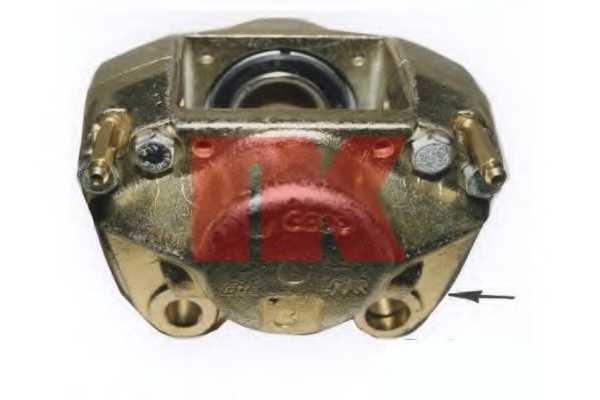 Тормозной суппорт NK 214731 - изображение