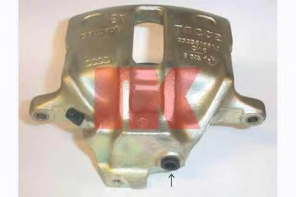 Тормозной суппорт NK 214750 - изображение