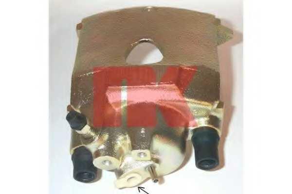 Тормозной суппорт NK 214757 - изображение
