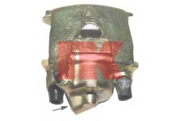 Тормозной суппорт NK 214783 - изображение