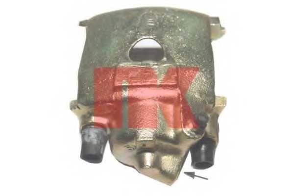 Тормозной суппорт NK 214784 - изображение