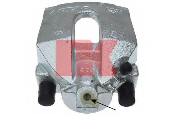 Тормозной суппорт NK 2148108 - изображение