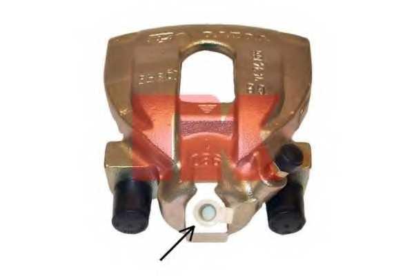 Тормозной суппорт NK 214842 - изображение