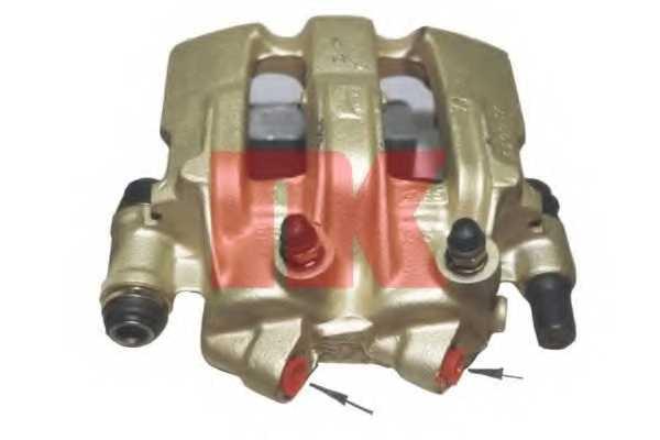 Тормозной суппорт NK 214847 - изображение