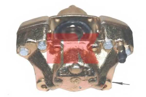 Тормозной суппорт NK 214851 - изображение