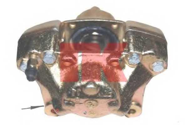 Тормозной суппорт NK 214852 - изображение