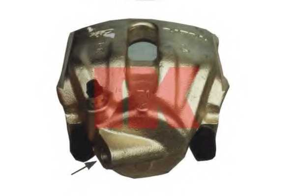Тормозной суппорт NK 214881 - изображение