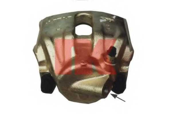 Тормозной суппорт NK 214882 - изображение