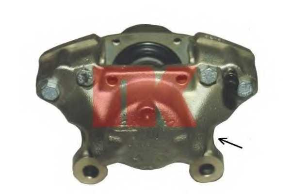 Тормозной суппорт NK 214883 - изображение