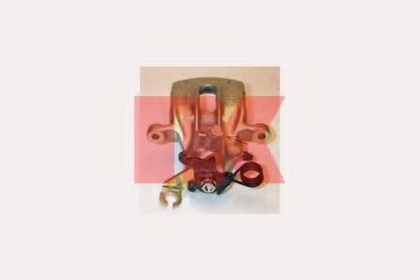 Тормозной суппорт NK 214897 - изображение