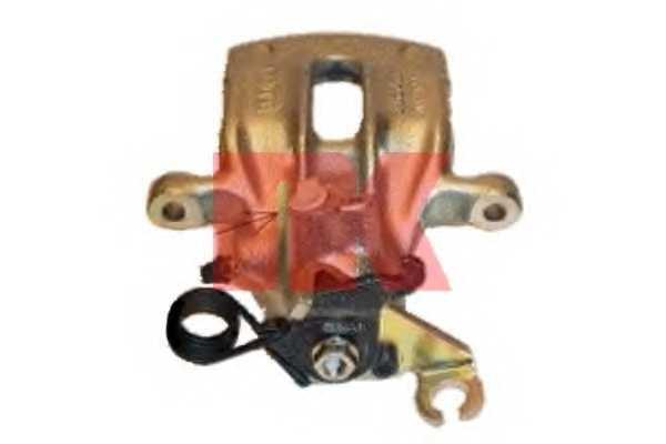 Тормозной суппорт NK 214898 - изображение