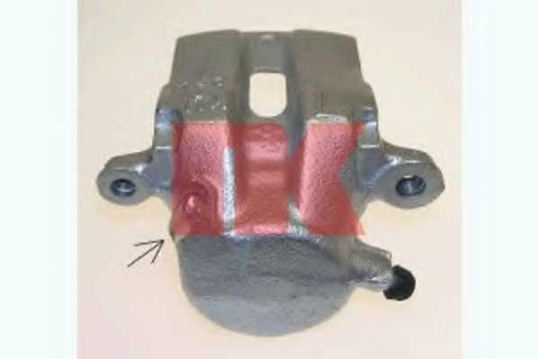 Тормозной суппорт NK 215223 - изображение