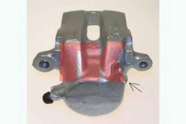 Тормозной суппорт NK 215224 - изображение