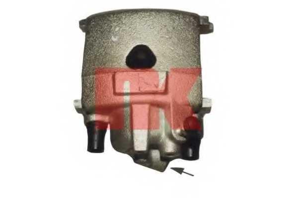 Тормозной суппорт NK 2199134 - изображение