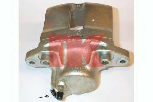 Тормозной суппорт NK 219955 - изображение