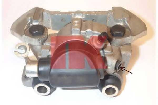 Тормозной суппорт NK 219959 - изображение