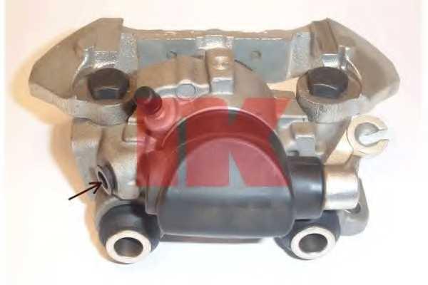 Тормозной суппорт NK 219960 - изображение