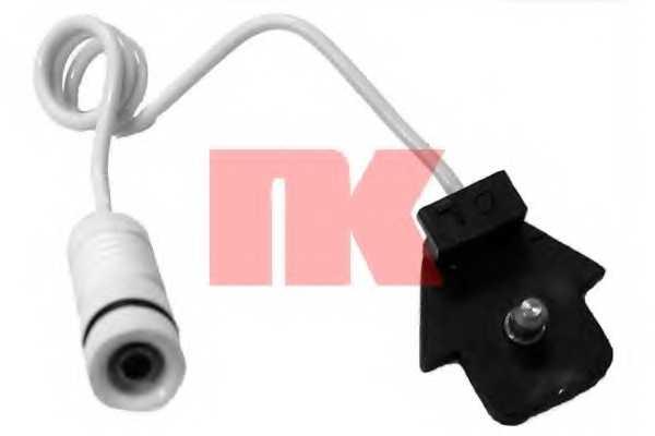 Сигнализатор износа тормозных колодок NK 280002 - изображение