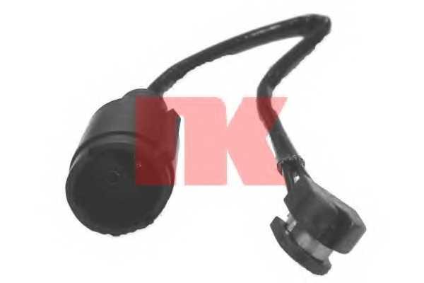 Сигнализатор износа тормозных колодок NK 280008 - изображение