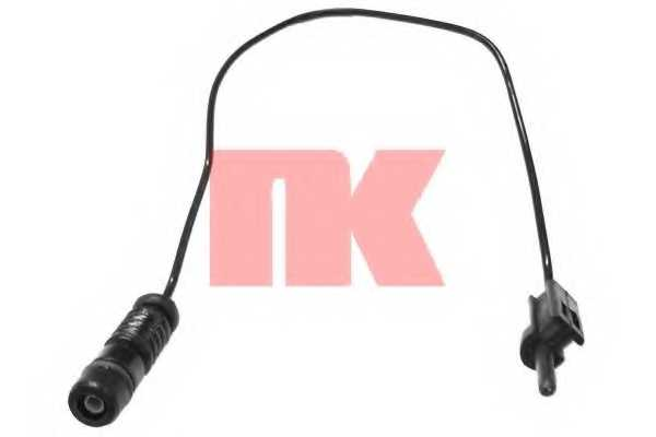 Сигнализатор износа тормозных колодок NK 280031 - изображение