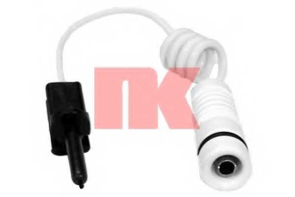 Сигнализатор износа тормозных колодок NK 280050 - изображение