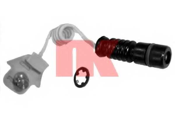 Сигнализатор износа тормозных колодок NK 280054 - изображение
