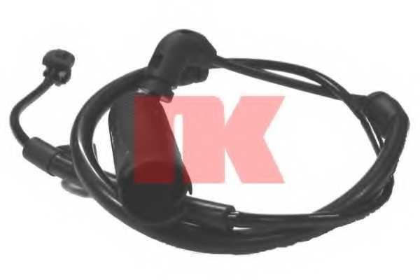 Сигнализатор износа тормозных колодок NK 280057 - изображение