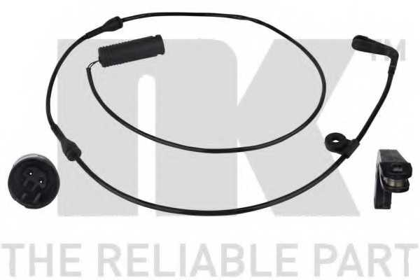Сигнализатор износа тормозных колодок NK 280090 - изображение