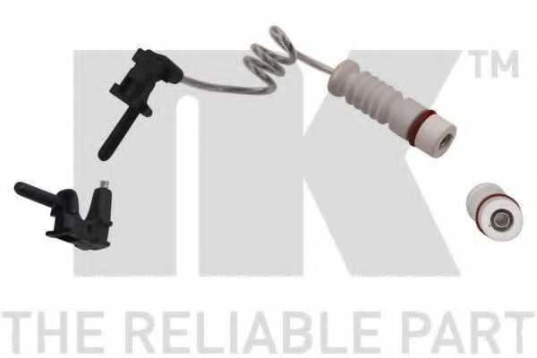 Сигнализатор износа тормозных колодок NK 280097 - изображение