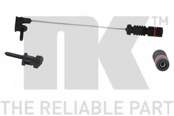 Сигнализатор износа тормозных колодок NK 280100 - изображение