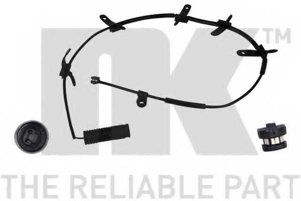 Сигнализатор износа тормозных колодок NK 280104 - изображение