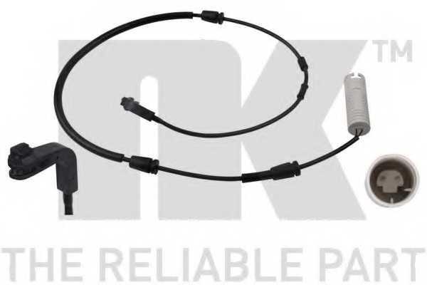 Сигнализатор износа тормозных колодок NK 280111 - изображение