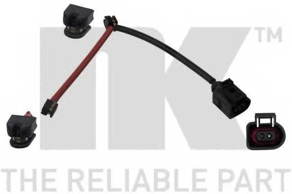 Сигнализатор износа тормозных колодок NK 280113 - изображение