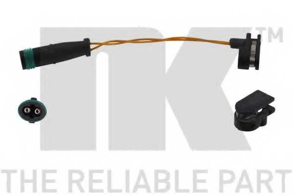 Сигнализатор износа тормозных колодок NK 280114 - изображение