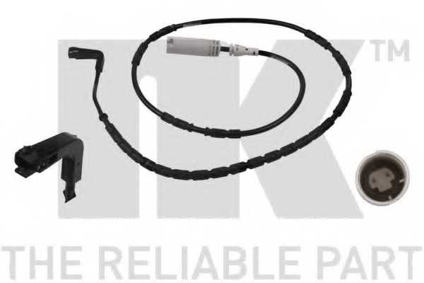 Сигнализатор износа тормозных колодок NK 280131 - изображение