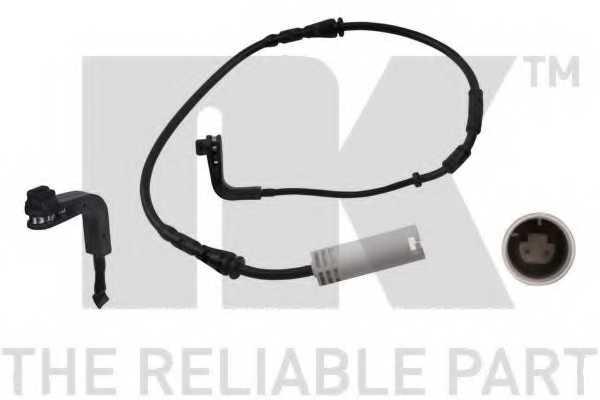 Сигнализатор износа тормозных колодок NK 280132 - изображение