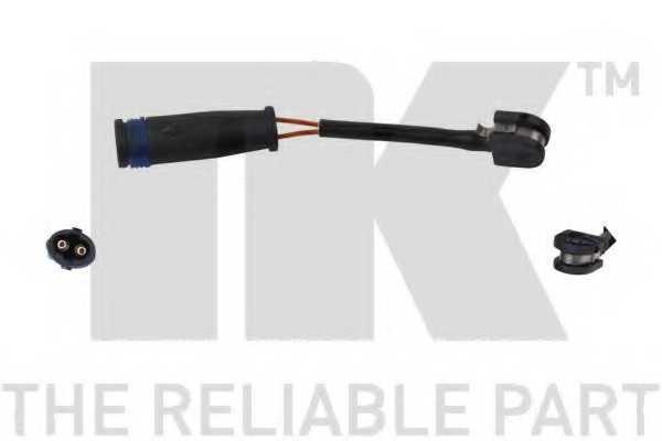 Сигнализатор износа тормозных колодок NK 280138 - изображение