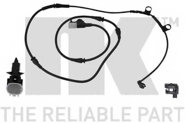 Сигнализатор износа тормозных колодок NK 280223 - изображение