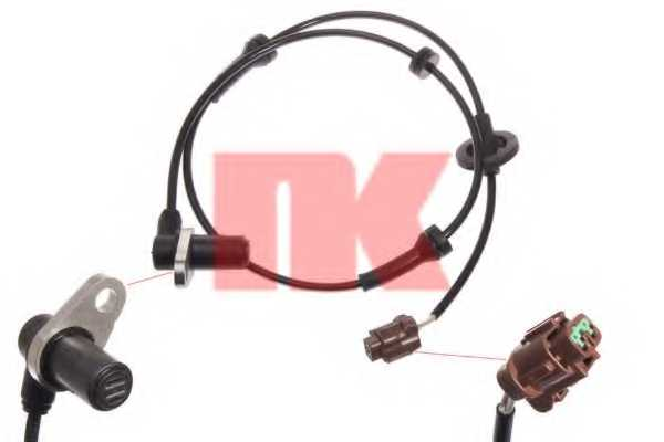 Датчик частоты вращения колеса NK 292201 - изображение