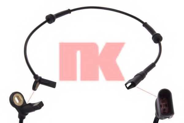 Датчик частоты вращения колеса NK 292508 - изображение