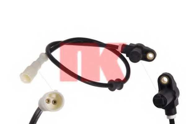 Датчик частоты вращения колеса NK 293603 - изображение