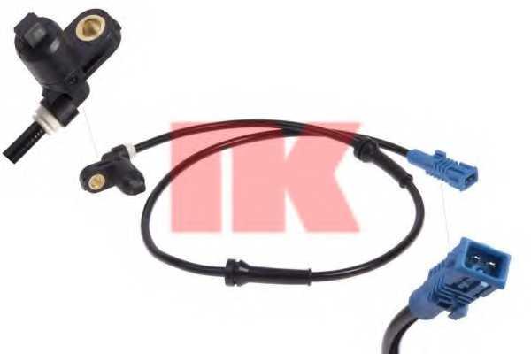 Датчик частоты вращения колеса NK 293701 - изображение