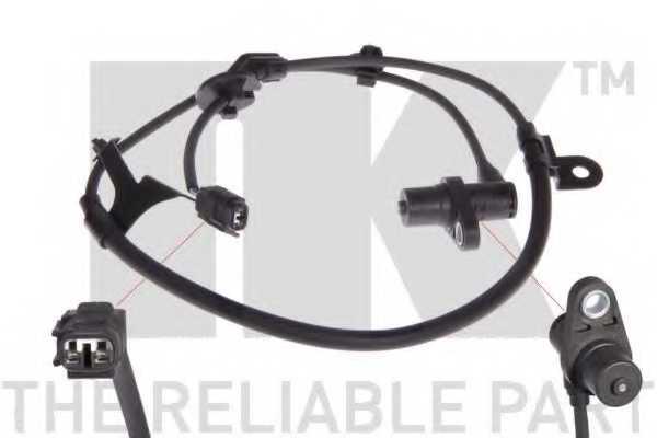 Датчик частоты вращения колеса NK 294516 - изображение