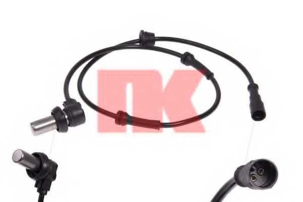 Датчик частоты вращения колеса NK 294710 - изображение
