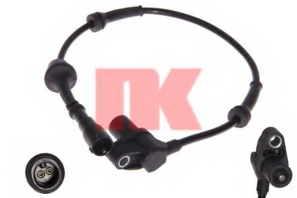 Датчик частоты вращения колеса NK 294732 - изображение